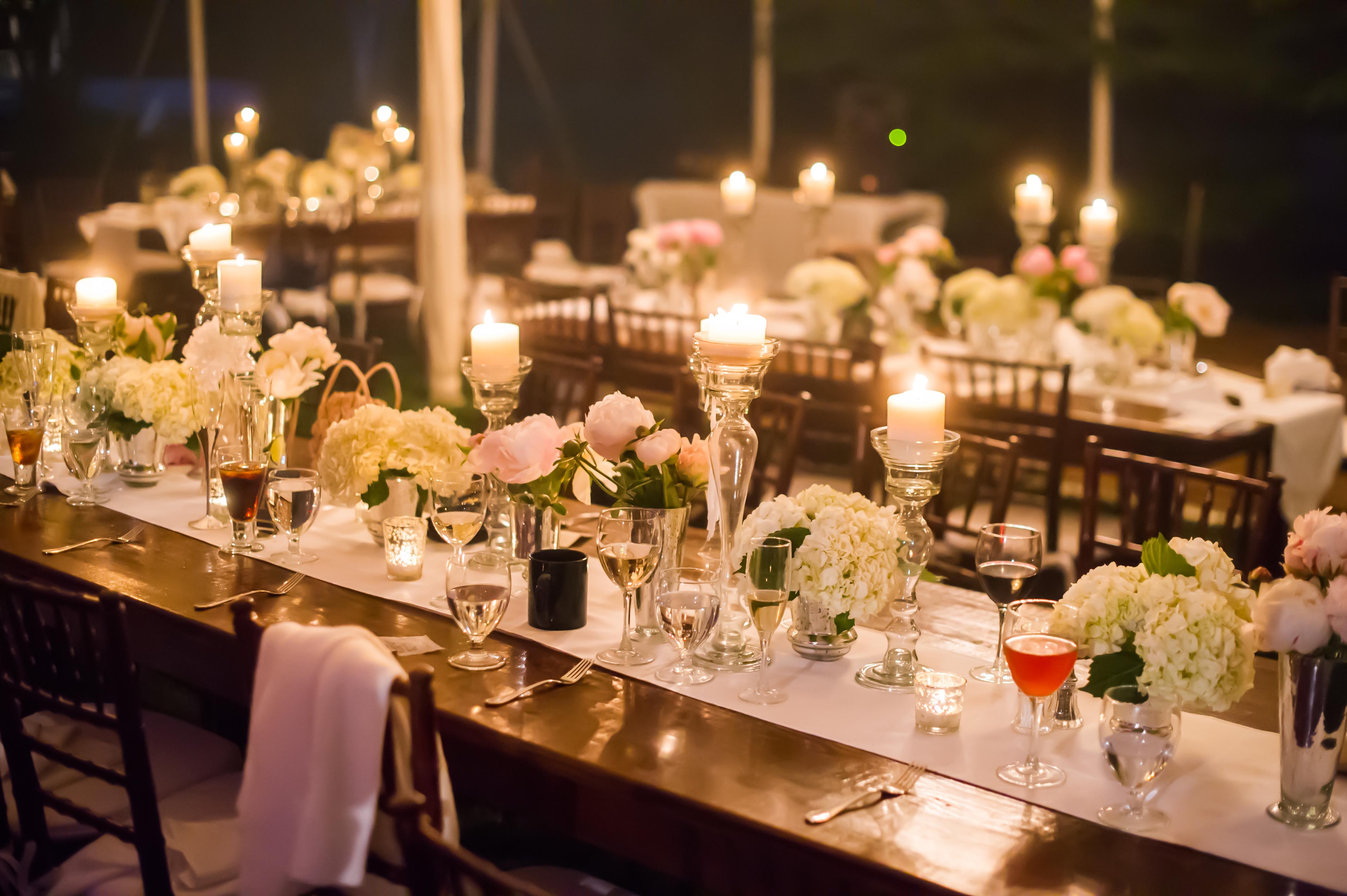 Vermont park wedding